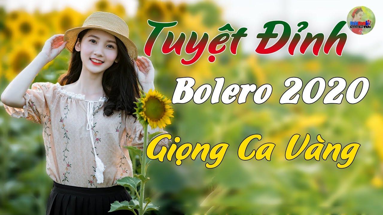 Phải Mở To Nhé – LK Nhạc Sống Thôn Quê Trữ Tình Bolero Disco 2020 – Nhạc Sống Quê Hương Trữ Tình