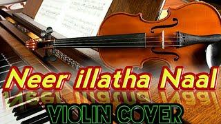 Neer illatha Nallallam l Tamil Christian song l keyboard cover l DELPHIN