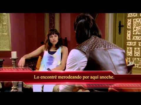 Episodio 3 SEGUNDA TEMPORADA Alexandra la Princesa del Rock (La Princesa Elefante) ESPAÑOL
