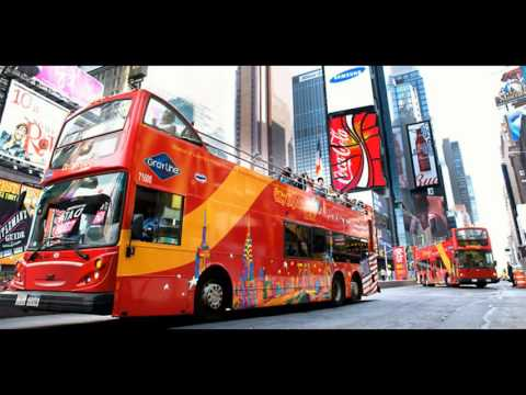 5 Best Bus Tours in New York City