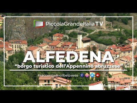 Alfedena - Piccola Grande Italia