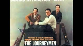 106 The Journeymen 500 miles Original Version 1961