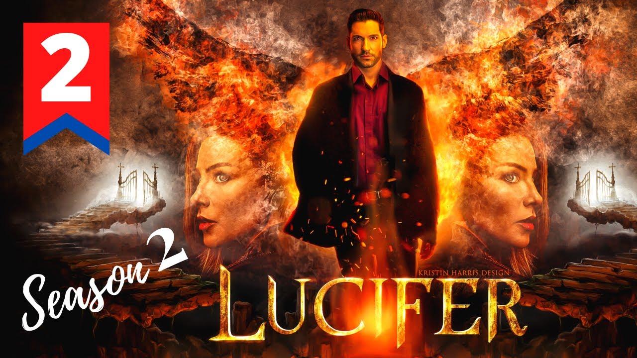 Download Lucifer Season 2 Episode 2 Explained in Hindi   Pratiksha Nagar
