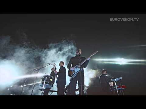 Softengine - Something Better (Finland) 2014 Eurovision Song Contest