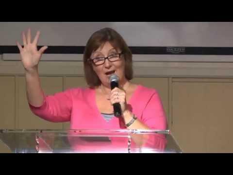 Hope Center of Christ - Speed Limit of The Spirit - September 14 2014