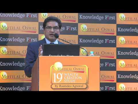 Motilal Oswal 19th Wealth Creation Study - Part 1