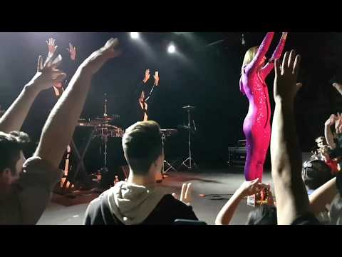Yelle - Que Veux-Tu, Seattle, Oct 24, 2017