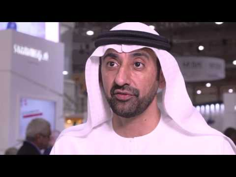 Dubai Airshow 2015 Day One Interview