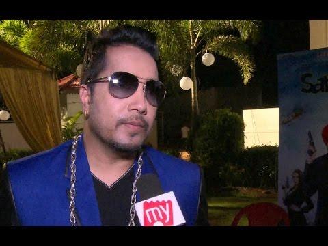 Mika Singh On His New Music Video From Movie Santa Banta Pvt. Ltd | Bookmybollywood