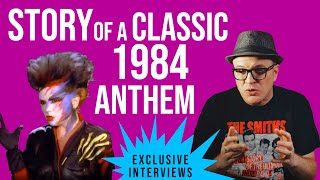 WHY Patty Smyth HATED her MUSIC VIDEO that dominated MTV in 80s   Revelations   Professor of Rock