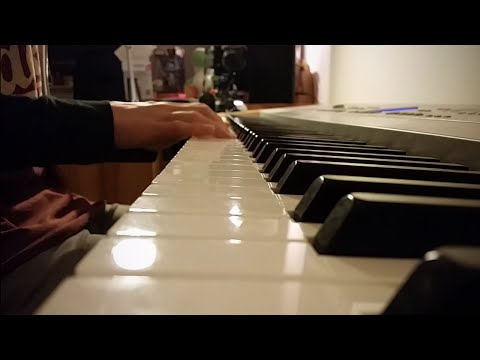 So cool bist du nicht [Madsen] - Piano Cover mp3