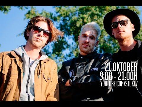 StukTV LIVE [12-UUR LIVE VANUIT GRONINGEN]