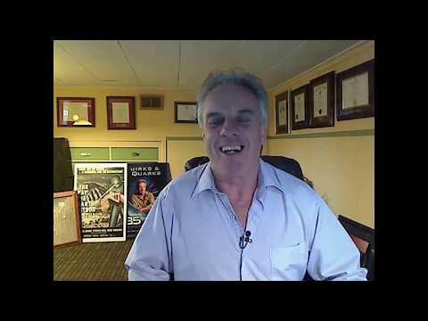 Bob McDonald on Singularity 1 on 1