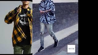 Những Shop Streetwear và Unisex Chất Nhất Việt Nam   Toof TV   Fashion   Streetwear