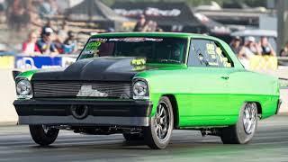 Diesel Drag Racing Perfection