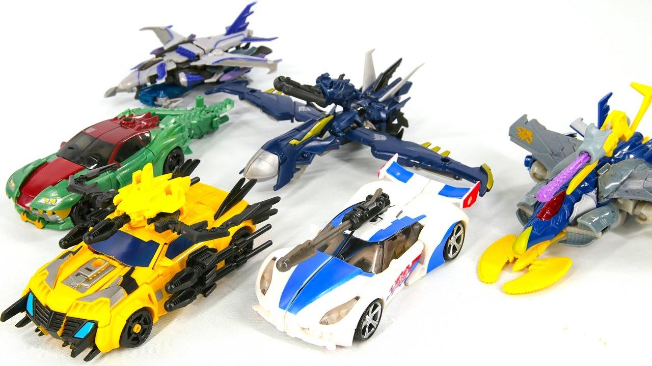 transformers prime beast hunters bumblebee smokescreen