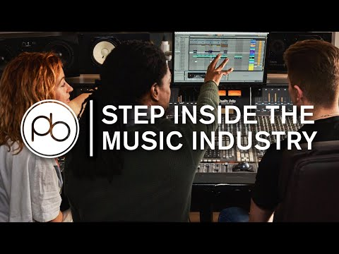 Point Blank Music Production Degrees
