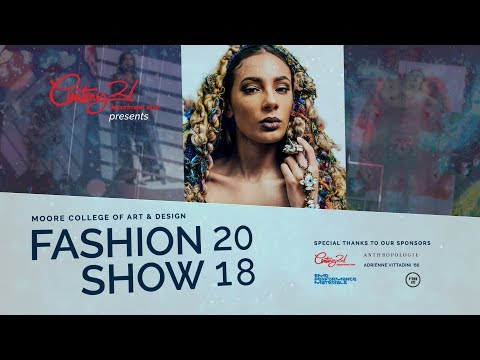 Century 21 Stores presents FASHION SHOW 2018
