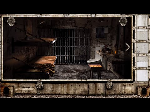 Escape The Prison 2 Revenge Level 1 - Walkthrough