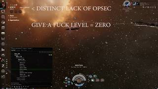 Meanwhile In Eve Online: Insurance Fraud!