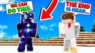 Minecraft Steve Saga - THE BEGINNING OF THE END