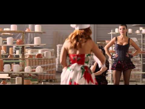 Pane e Burlesque - Lezione di burlesque