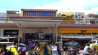 Kalyeng San Andres Manila Cleanup Mayor Isko