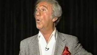 SOUPY SALES: Green Pieces of Paper
