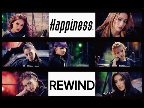 Happiness / REWIND
