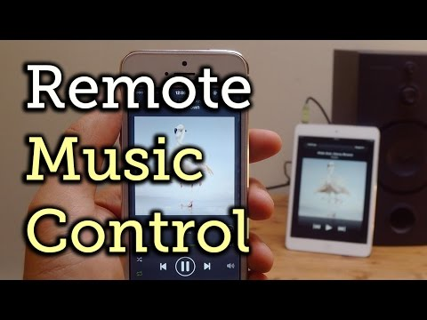 Turn Your iPhe, iPad, or iPod touch into an AirPlay Receiver  NO JAILBREAK! HowTo