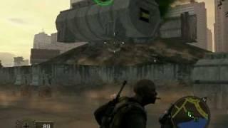 Mercenaries 2: PC gameplay (HQ)