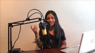Bulleya - Amit Mishra & Shilpa Rao || Ruju Talati Cover