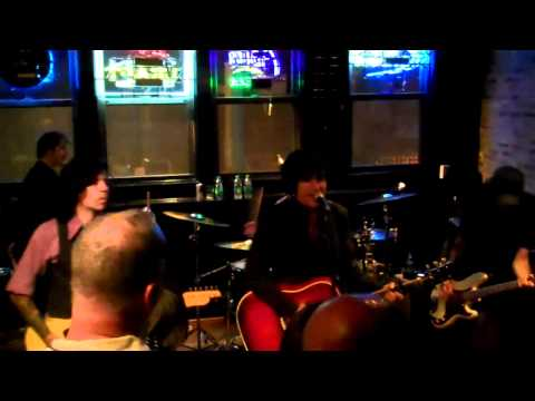 Jesse Malin ~Live on the Subway TRACE, Chicago