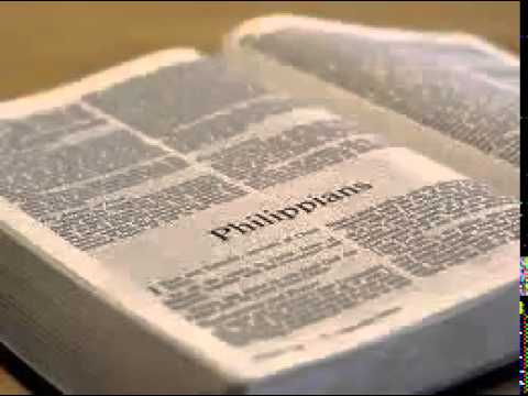 pauls letter to the philippians philippians 1 new international version niv dramatized 31105