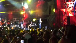 Marc Anthony - Vivir Mi Vida (Live at Yankee Stadium) 07/12/14
