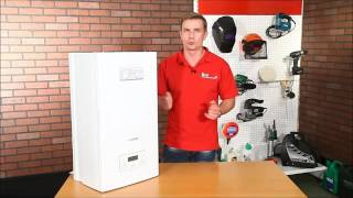 видео Газовые котлы Protherm Пантера 30 KTV, 25 KTV, 30 KTV, купить, цена
