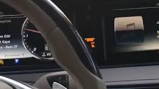 MERCEDES S 350 SNAP