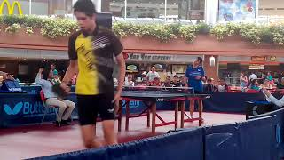 Baixar Gilbert Inojosa vs Pedro Granko - 1er Set