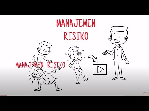 Kita Sesungguhnya Sudah Mengenal Manajemen Risiko