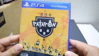 PATAPON Remastered - Gameplay Review