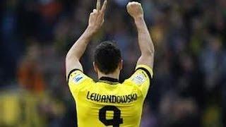 Robert Lewandowski |Fantastic Moment|-HD