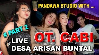 Download lagu MIX OT CABI ARISAN BUNTAL KAYU AGUNG OKI MP3