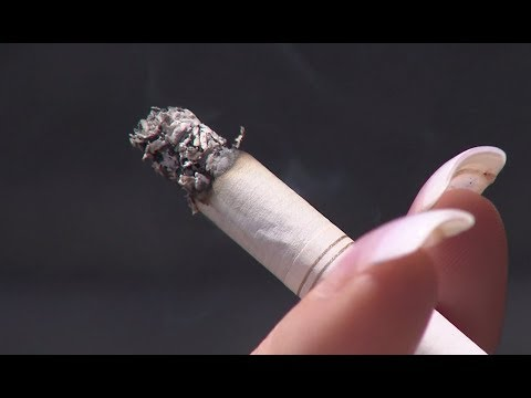 Health Hack: Quitting Smoking For Good