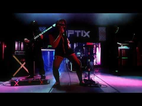 """Live Dubstep Band - HAPTIX - """"Trigger My Senses"""" (Official)"""