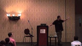 Bret Victor - Inventing on a Principle (with subtitles !)