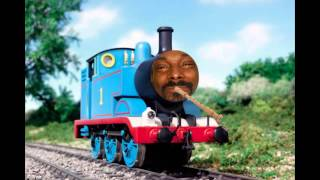 Thomas the tank engine (Shitty flute version)
