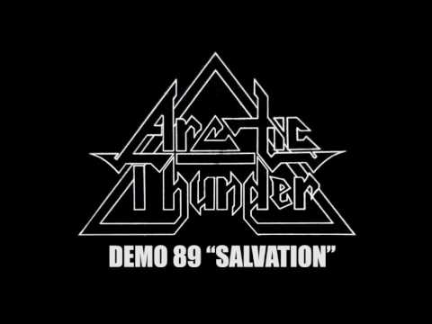 "ARCTIC THUNDER –  ""Salvation"""