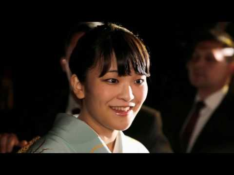 News Update Japan monarchy: Princess Mako to lose royal status by marrying commoner 18/05/17