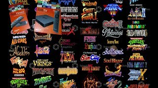 Play all your old favorite games on the firestick