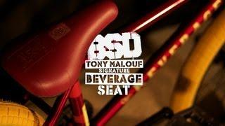BSD - Tony Malouf & The Beverage Seat